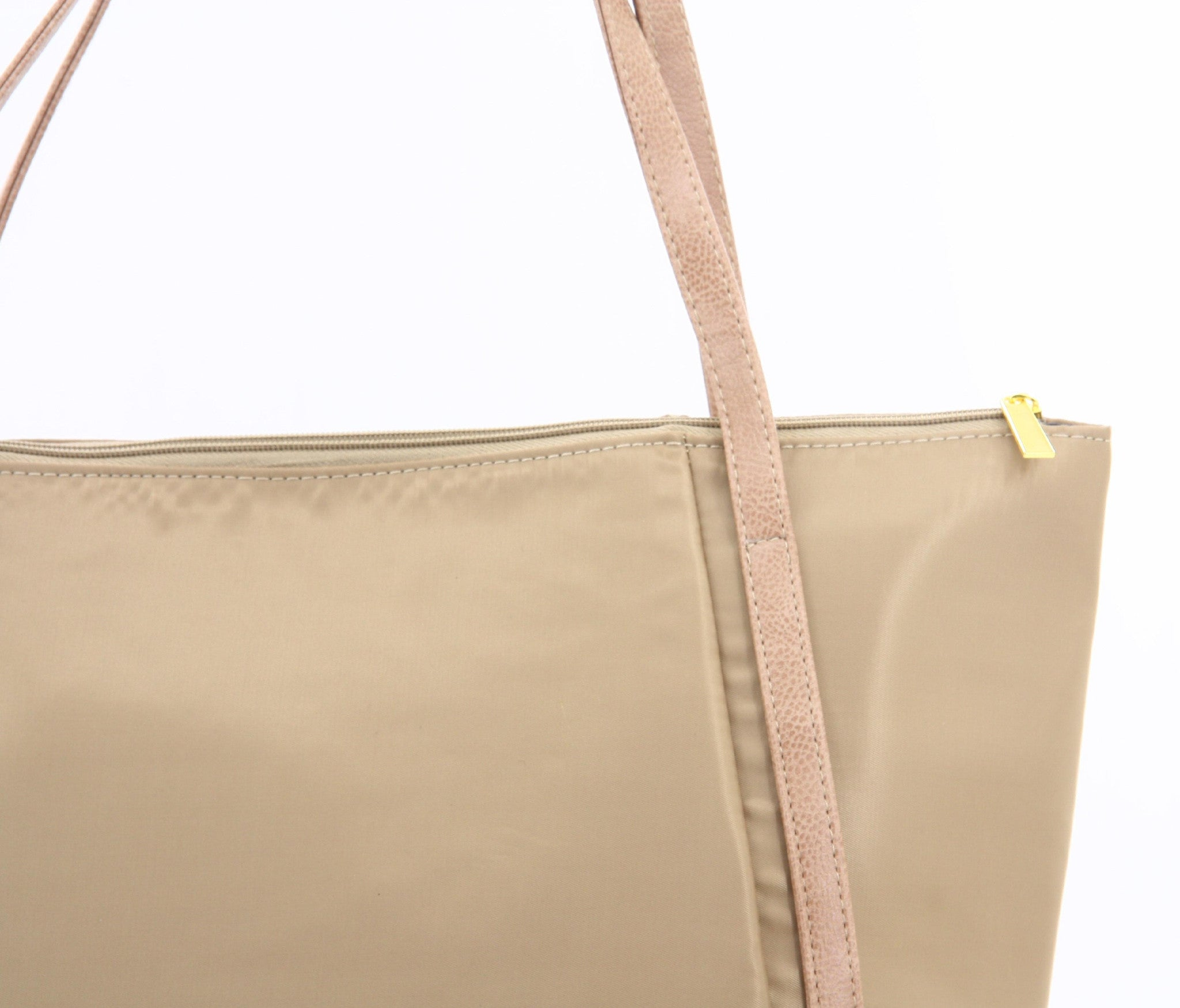 C16MR686BE TORY MULTI-FUNCTION TOTE (BEIGE)