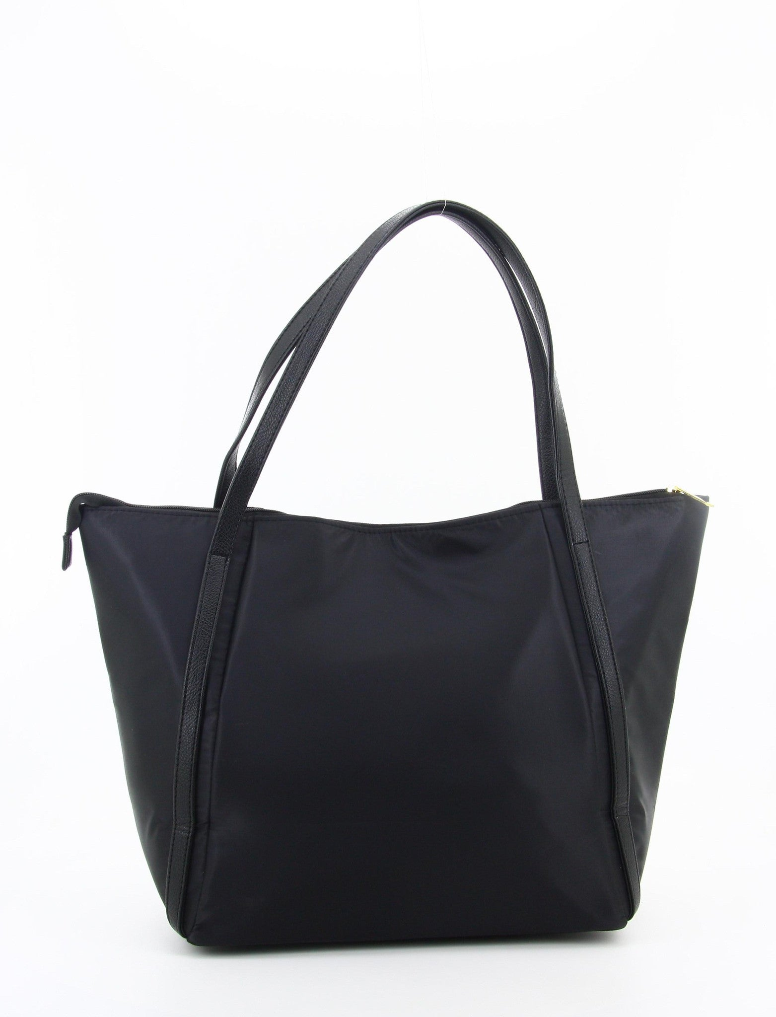 C16MR686BK TORY MULTI-FUNCTION TOTE (BLACK)