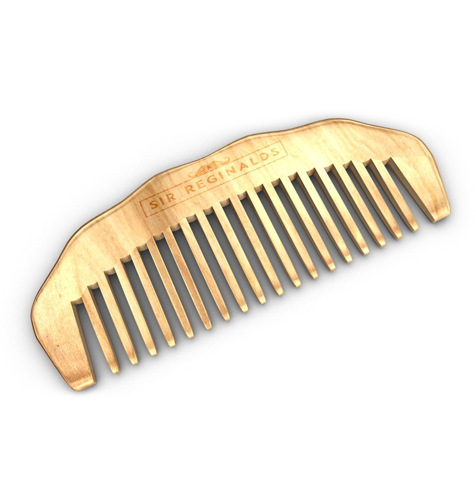 Beard Comb by  Sir Reginalds