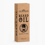 Sir Reginalds Beard Oil