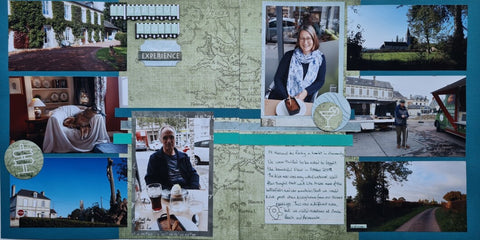 October 2 page layout