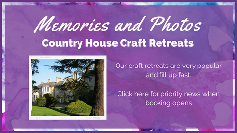 link to craft retreat priority list