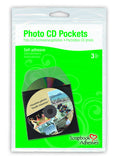 Photo CD Pockets ISO 18930 certified photo safe - Memories and Photos