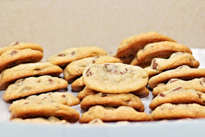 Event Mini Cookies Package (100 Mini Cookies)