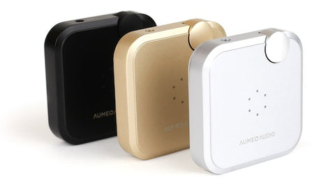 Aumeo three colors