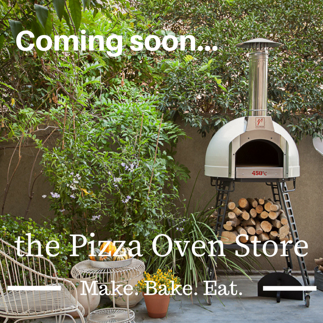 Valoriani Pizza Ovens are coming... | The Pizza Oven Store