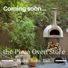 Valoriani Pizza Ovens are coming...