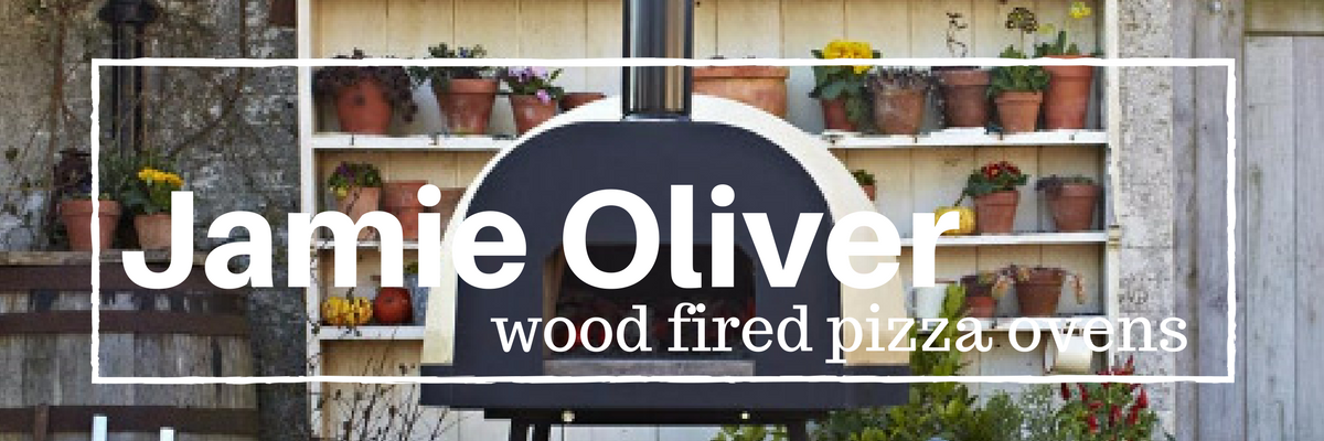 jamie oliver ovens wood fired pizza oven