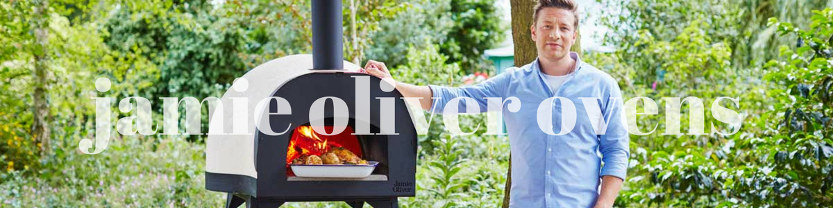 Jamie Oliver Wood Fired Oven Shipping and returns policy