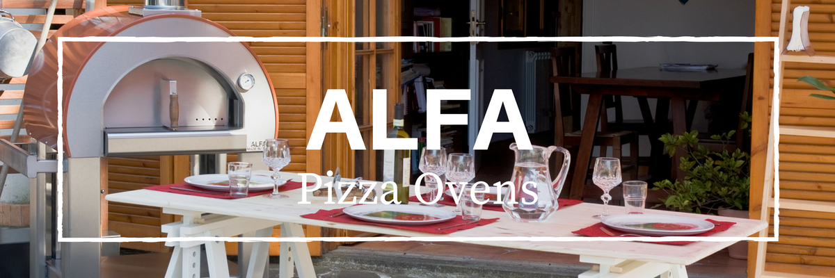 Alfa Pizza Ovens Shipping & Returns Details