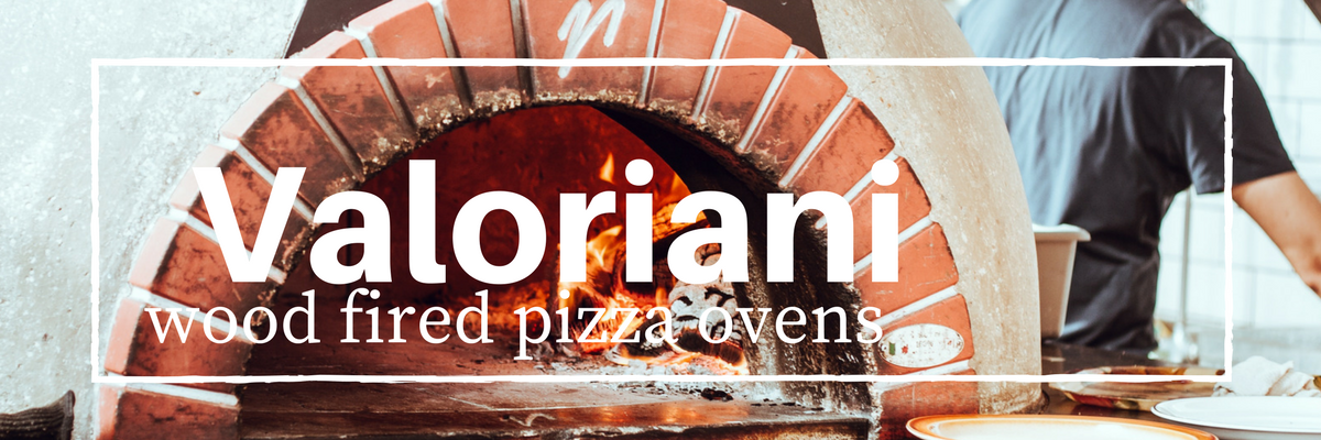 valoriani wood fired pizza ovens diy pizza oven kit