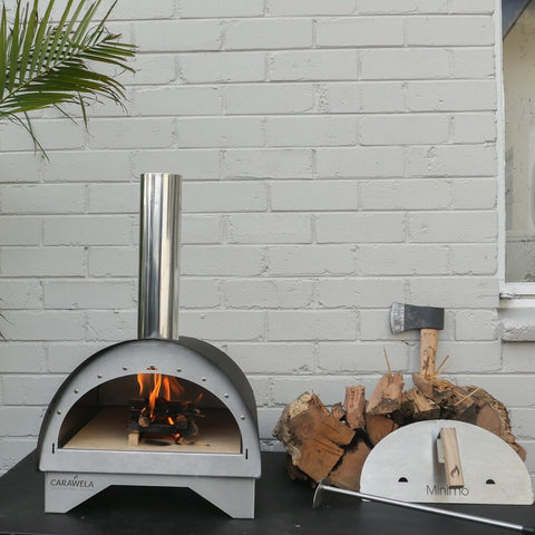 Image of [procut_title] the pizza oven store
