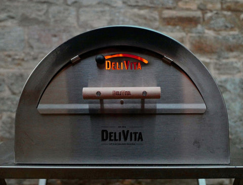 Image of Delivita 'The Oven Door' the pizza oven store
