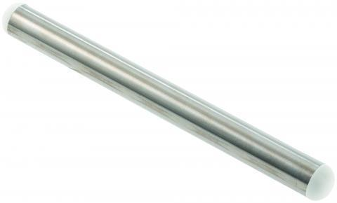 Gi.Metal Stainless Steel Rolling Pin | The Pizza Oven Store