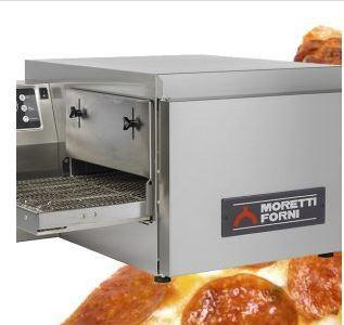Moretti Forni T64E-1 Conveyor Pizza Oven - The Pizza Oven Store Australia