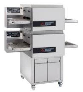 Moretti Forni T64E-2 Conveyor Pizza Oven - The Pizza Oven Store