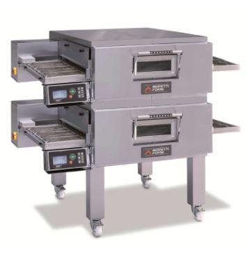 Moretti Forni T75E-2 Conveyor Pizza Oven - The Pizza Oven Store Australia