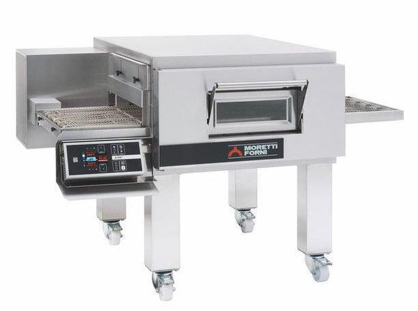 Moretti Forni T75G-1 Conveyor Pizza Oven - The Pizza Oven Store Australia