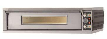 Moretti Forni PM 105.105 Deck Pizza Oven | The Pizza Oven Store