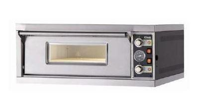Moretti Forni PM 60.60 Deck Pizza Oven | The Pizza Oven Store