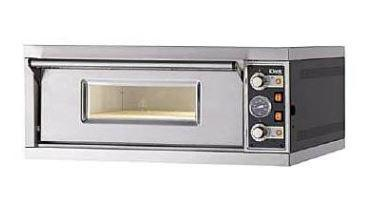 Image of Moretti Forni PM 72.72 Deck Pizza Oven the pizza oven store