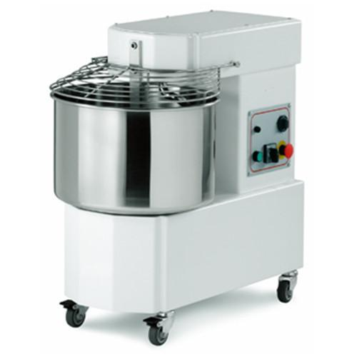 Moretti Forni Spiral Mixer With Fixed Bowl Dough Mixers & Rollers - The Pizza Oven Store