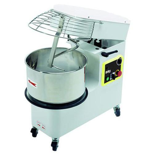 Moretti Forni Spiral Mixer With Removable Bowl Dough Mixers & Rollers - The Pizza Oven Store