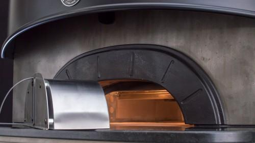 Neapolis Electric Deck Ovens by Moretti Forni | The Pizza Oven Store
