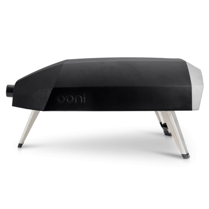Ooni Koda | Outdoor Gas Pizza Oven - 'Protect & Serve' Bundle with Free Shipping - The Pizza Oven Store