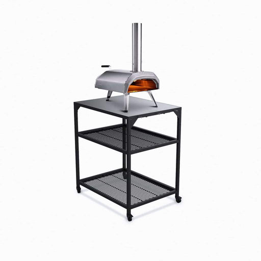 Ooni Modular Portable Pizza Oven Table - Medium (Ooni Koda, Fyra, Karu) - The Pizza Oven Store
