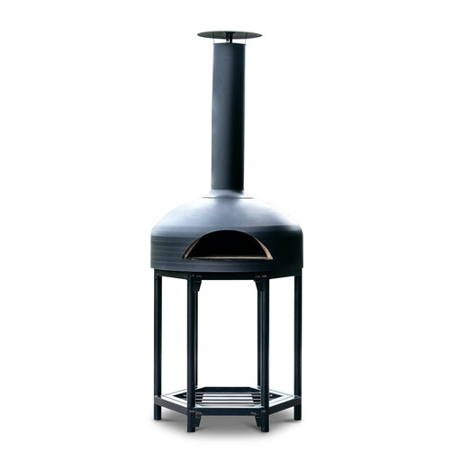 Polito Giotto Wood Fire Pizza Oven | The Pizza Oven Store
