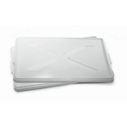 Regina Dough Tray Lid for 60 x 40 trays | The Pizza Oven Store