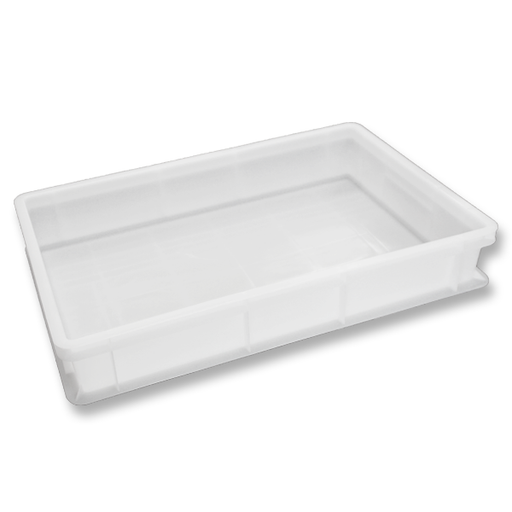 Regina Dough Tray VAS403010 | The Pizza Oven Store