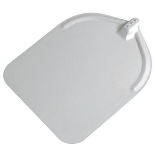 Regina Aluminium Pizza Peel Square Blade (REFIX) | The Pizza Oven Store