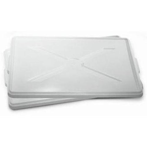 Regina Dough And Pasta Tray Lids Pizza Tools And Accessories - The Pizza Oven Store Australia