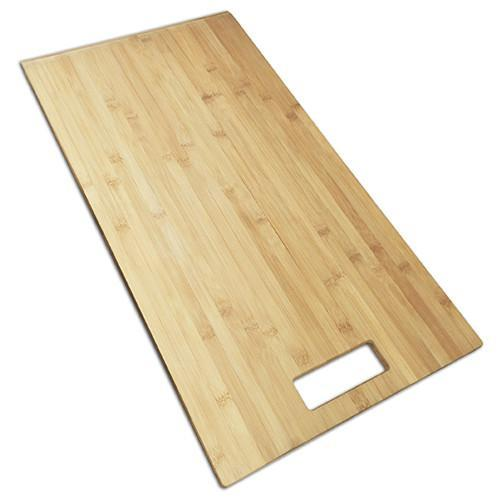 Regina Heavy Duty Slab Bamboo Pizza Board MX3870 Pizza Tools And Accessories | The Pizza Oven Store