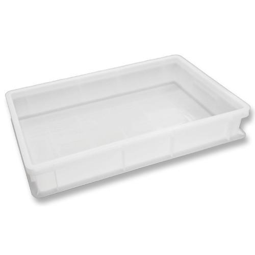 Regina Stackable Dough Ball Tray 60cm x 40cm | The Pizza Oven Store