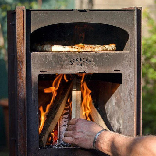 Stadler Made Outdoor Oven Ultimate Bundle | The Pizza Oven Store