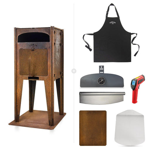 Stadler Made Outdoor Oven Ultimate Bundle - The Pizza Oven Store