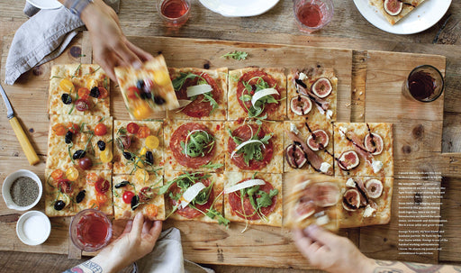 The Pizza Bible by Tony Gemignani | The Pizza Oven Store