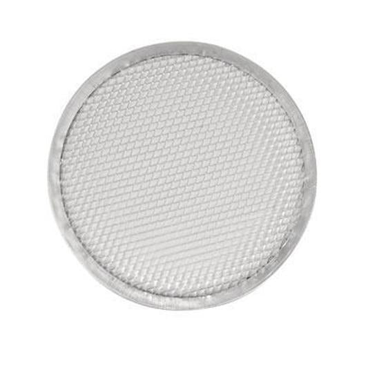 Aluminium Mesh Pizza Screen Tray 300mm - The Pizza Oven Store