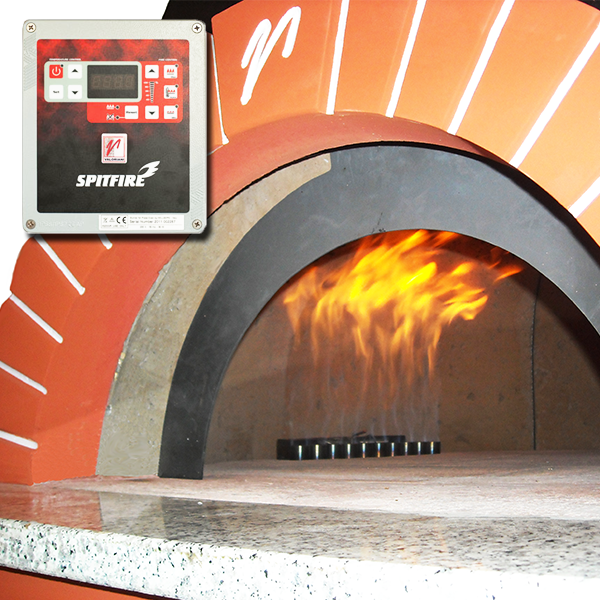 Spitfire Gold – New Generation 29 By Valoriani | The Pizza Oven Store