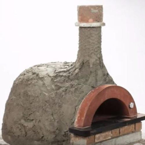 DIY Wood Fire Pizza Oven Complete Kit Various Sizes - The Pizza Oven Store Australia