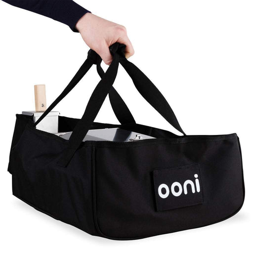 Ooni 3 Cover/Bag | The Pizza Oven Store