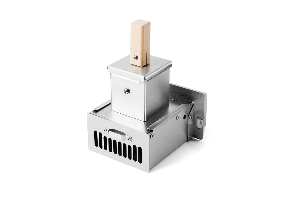 Ooni Pro Pellet Burner | The Pizza Oven Store