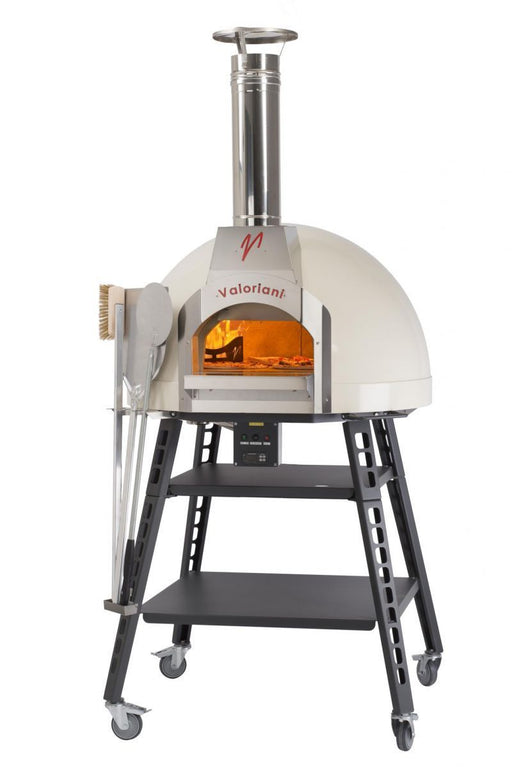 Valoriani Baby 75 Standard Edition Residential Wood Fired Oven | The Pizza Oven Store