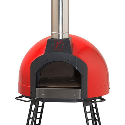 Image of Valoriani Baby 60 Standard Edition Residential Wood Fired Oven the pizza oven store