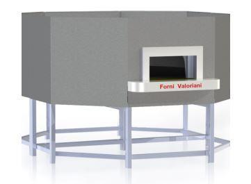 Vesuvio OT Series Maxi 270 Commercial Wood Fired Oven - The Pizza Oven Store Australia