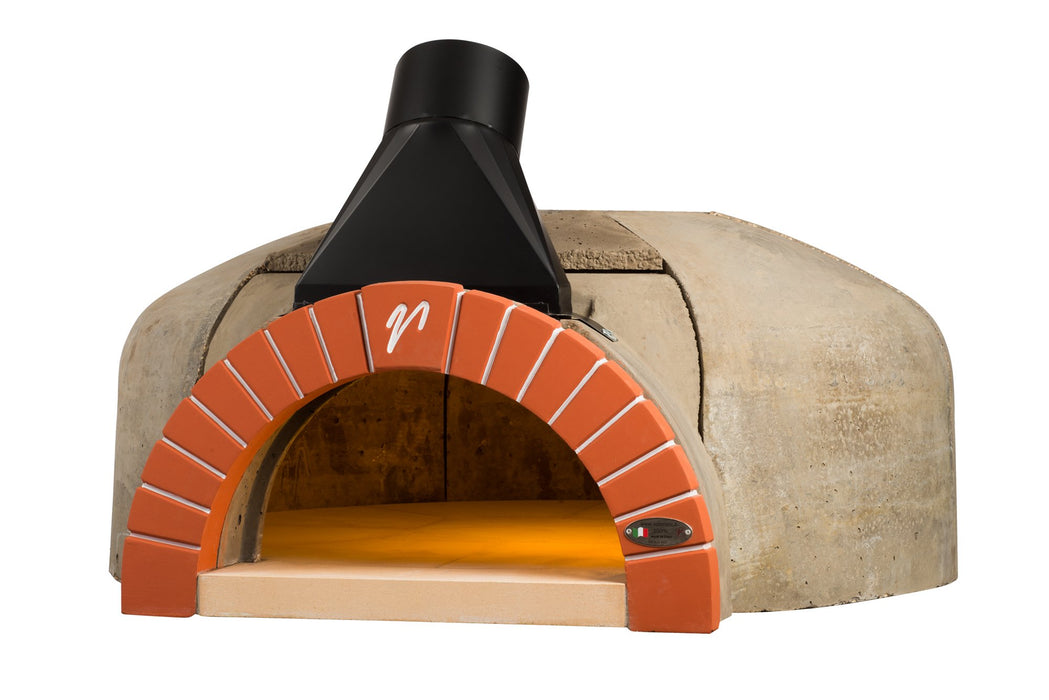 Vesuvio GR180 GR Series Round Commercial Wood Fired Oven | The Pizza Oven Store