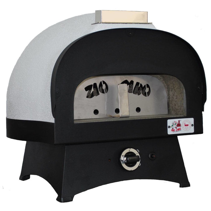 Zio Ciro Subito Cotto MINI Gas Pizza Oven the pizza oven store